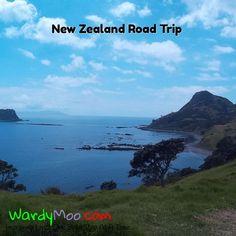 New Zealand simply stunning @purenewzealand