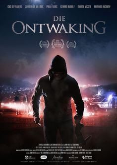 Die Ontwaking (translation: The Awakening) - IMDb - Afrikaans fliek / movie - crime/horror/thriller/serial killer Police, Movie Info, Thrillers, Movies And Tv Shows, Awakening, Movie Tv, Horror, Cinema, Van