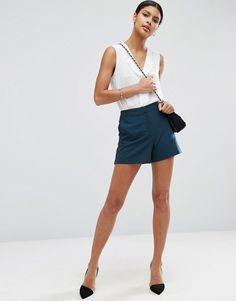 ASOS | ASOS Tailored A-Line Shorts