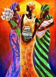 Risultati immagini per AFRICANAS