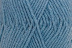 Drops Merino Extra Fine - Light Grey Blue (19) - 50g