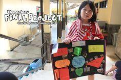 Project Social Studies Grade 3