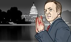 'TL;DW' Summarizes 'House Of Cards' In 3 Minutes