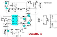 Use and misuse of the for feeders up to – ElettroAmici Basic Electronic Circuits, Electronic Circuit Design, Electronic Schematics, Electronics Mini Projects, Electronics Basics, Robotics Projects, Robotics Engineering, Raspberry Computer, Power Supply Design