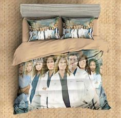 Customize Grey's Anatomy Duvet Cover Set Bedding Set Flat Sheet Pillowcases Bedlinen Customize Grey's Anatomy Duvet Cover Set Bedding Set Flat Sheet Pillowcases Bedlinen,BEDDING. Customize Grey's Anatomy Duvet Cover Set Bedding. Cheap Bedding Sets, Cheap Bed Sheets, Bedding Sets Online, Greys Anatomy, Custom Curtains, Custom Bedding, Luxury Bedding Collections, Bed Linen Sets, Bed Styling