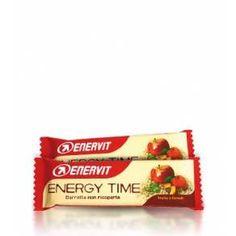 Barretta energetica Energytime ai frutti e cereali. http://www.farmaciaigea.com/barrette-proteiche-ed-energetiche/30-barretta-energetica-ai-frutti-e-cereali-energytime--80635826.html