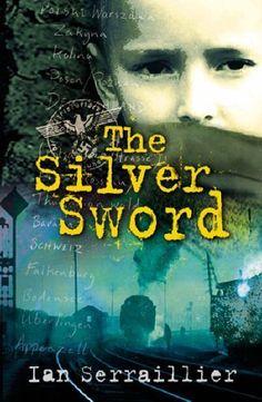 The Silver Sword by Ian Serraillier, http://www.amazon.co.uk/dp/0099439492/ref=cm_sw_r_pi_dp_LXw.rb0CVSBKF