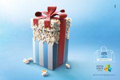 Campanha de lançamento Patio Norte Shopping.