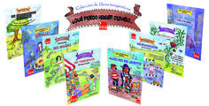 """- Colección completa de los """"¿Qué puedo hacer cuando...?""""-  Guías infantiles para ayudar a los niños a superar, con la ayuda de sus padres, distintos tipos de problemas psicológicos  por medio del aprendizaje de las técnicas cognitivo-conductuales."""