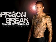 Prison Break / A / Season 1 was probably one of the best of all time.