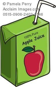 google free people clip art apple juice box clip art ssi project rh pinterest com  apple juice clipart black and white