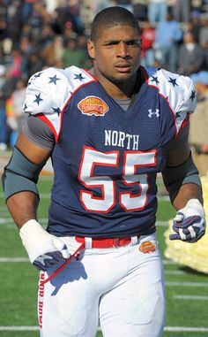 Michael Sam, College Lineman and NFL Draft Prospect Comes Out as Gay