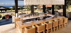 Ma Khaza Bar, Fairmont Zimbali Resort, KwaZulu-Natal, South Africa