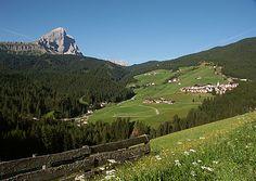 Antermoia  - Val Badia - Dolomiti