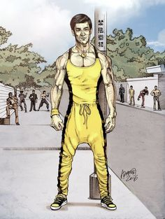 Bruce Lee Art, Bruce Lee Martial Arts, Bruce Lee Quotes, Indian Martial Arts, Yuri, Martial Arts Quotes, Brothers Movie, Kung Fu Movies, Legendary Dragons