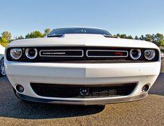 2016 Dodge Challenger White HD Photos