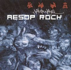 "Aesop Rock ""Labor Days"" 2001"