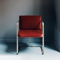 Best of the Milan Furniture Fair Chair Murena, Carlo Lazzarini and Carl Pickering (Marta Sala Editions)
