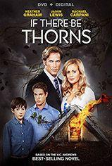 Virginia Andrews'in aynı adlı romanından uyarlanan film, 1982 yılında, birlikte mutlu bir şekilde yaşayan Christopher – Cathy çiftinin hikayesini konu alıyor. Geçmişin trajedileri ve günahlarını tekrar canlandırmak istercesine, zalim anneleri tarafından uzun süre saklı tutuldukları Foxworth Malik...  Çatıdaki Dikenler – If There Be Thorns 2015