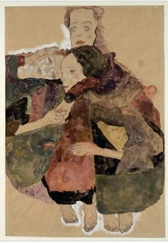 From the erotic drawings of Klimt and Schiele at the Royal Academy to a last chance to see two hard-hitting shows by Mika Rottenberg and Hannah Perry Gustav Klimt, Life Drawing, Painting & Drawing, Art Diary, Kandinsky, Oeuvre D'art, Art World, Gouache, New Art