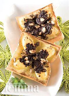 Roti Pisang Cokelat Roti Bread, Low Glycemic Diet, Asian Snacks, Diet Meal Plans To Lose Weight, Indonesian Food, Indonesian Recipes, Vegan Meal Plans, Kids Menu, Plant Based Eating