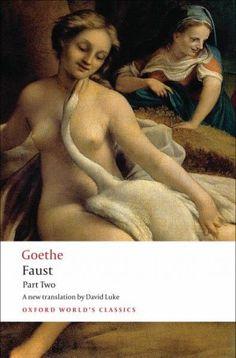 Faust (Oxford World's Classics)
