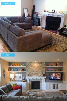 Powell Custom Homes & Renovations