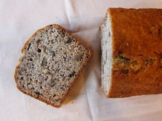 Best Banana Bread Ever / America's Test Kitchen