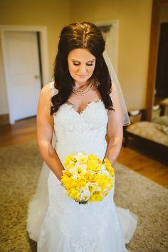 Victoria - a Bijou Bride who got married at Notley Abbey in Buckinghamshire in March15. #BijouBride #BijouRealWedding