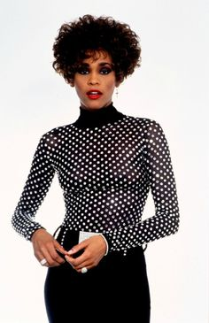 Whitney Houston greatly missed......was almost my wife :)