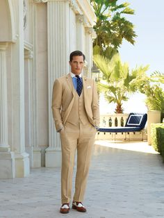 Exquisite style and unparalleled class from Purple Label Spring 2013