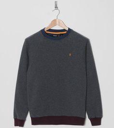 Farah VintageRyder Sweatshirt