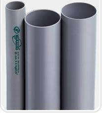 PVC pipes are good and you can also use them for soap molds as well!