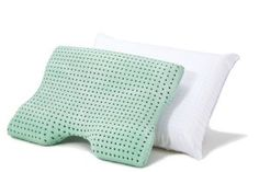 Sleep Joy ViscoFresh Memory Foam Advanced Contour Pillow >>> Click image for more details. Best Contouring Products, Makeup Products, Contour Pillow, Neck And Back Pain, Neck Pain, Side Sleeper Pillow, Love Your Pet, Foam Pillows, Support Pillows