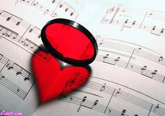 Few things are as wonderful as writing music about a person you love..
