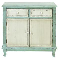 Heather Cabinet