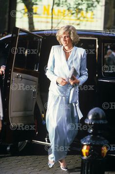 On Monday June 11th in 1984, Prince Charles and Princess Diana attended the premiere of the film 'Indiana Jones And The Temple Of Doom' at the Empire Cinema in Leicester Square in London.