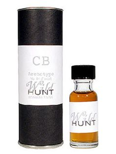 Wild Hunt CB I Hate Perfume for women and men