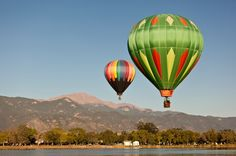 Want to live in a fitness-friendly city in a beautiful setting? You might want to consider Colorado Springs. Colorado's second-largest city has a lot going for it and if you're a nature-lover you'll feel right at home. Before you go, check out these 15 things anyone moving to Colorado Springs should know, from the climate to the culture.