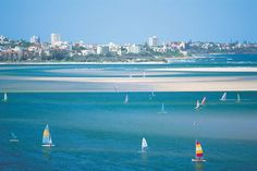 Caloundra - sunshine coast