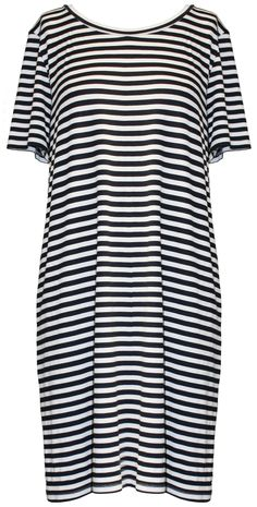 SUNDAY DRESS DRESS - Cooper-New In : Trelise Cooper Online - HYPE ME STRIPE COOPER SUMMER 2016