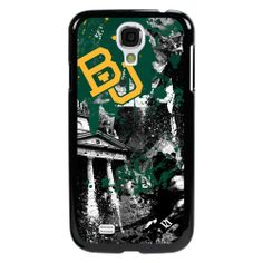 Baylor University Bears - Paulson Designs Spirit Case for Samsung Galaxy® S4