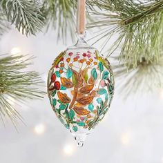cloisonne like ornament - Google Search
