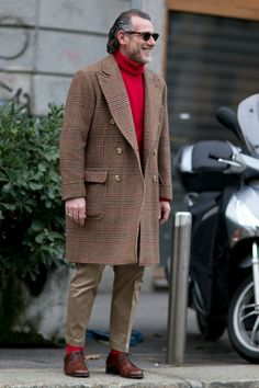 Milan Street Syle Day 3