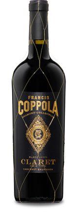 Coppola Black Label Claret