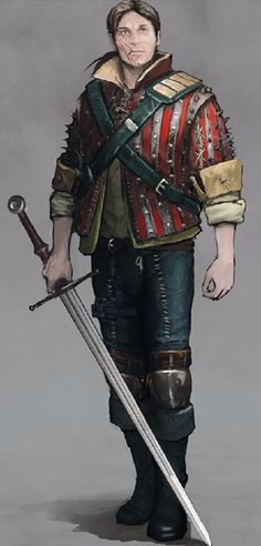 the witcher 3 art book