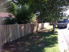 Termite Buster is a revolutionary fencing system that combines the elements of steel posts and treated pine railings and palings in a contemporary finish. Timber Fencing, Front Fence, Sidewalk, Deck, Contemporary, Outdoor Decor, Home Decor, Wood Fences, Homemade Home Decor