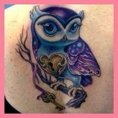 Tattoos for Girls - The Best Body Zones to Ink Tattoos for Girls -- Click on the image for additional details. #TattoosforGirls