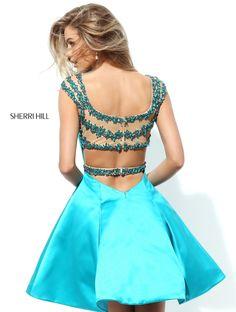 Sherri Hill 50548