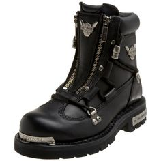 Harley-Davidson Womens Brake Light Boot
